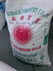 White Refined Sugar 50 KG