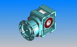 High Gear Ratio Reducer