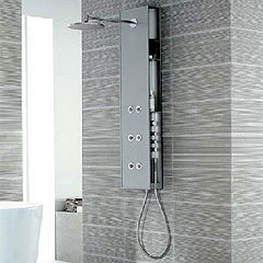 Wall Shower Panel from MLS & Company. Wholesaler of Shower Panel ...