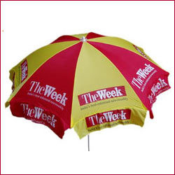 Garden Umbrella Manufacturer & Exporter From India - Weather ...